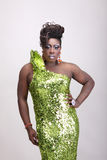 Drag queen Royalty Free Stock Photography