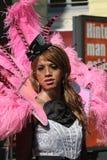 Drag queen Immagini Stock Libere da Diritti