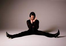 drag queen Fotografia Stock