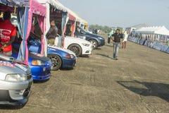 Drag race srilanka Stock Photos