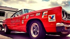 Drag racer Stock Photos