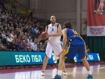 Dragan Labovic Stock Image