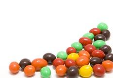 dragee конфеты Стоковое Изображение