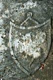 Drago Family Coat of Kotor on the tombstone