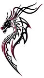 Drago, fantasia Royalty Illustrazione gratis