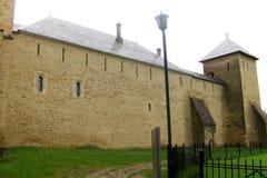 Dragomirna Monastery, Suceava, Moldavia Stock Photography