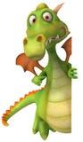 Dragon Royalty Free Stock Image