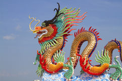 Dragon Image stock
