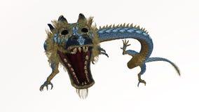 Dragon Stock Photos