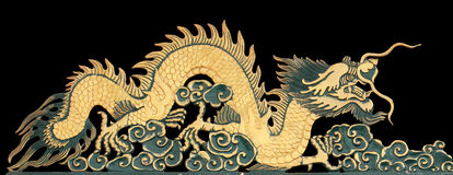 Free Dragon Royalty Free Stock Image - 23515066
