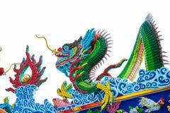 Dragon Photos libres de droits