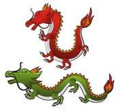 Dragon Photos stock