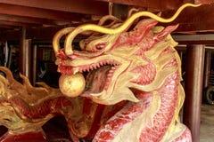 Dragon Photo stock