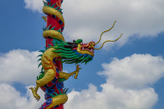 Dragon Photos libres de droits
