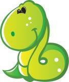 Dragon Animal Toy Royaltyfri Bild