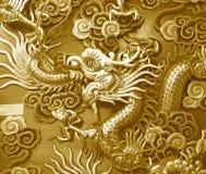 Dragon background Stock Photos