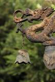 Dragon Bell foto de stock royalty free