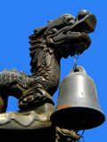 Dragon Bell Stockbild