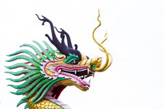 The dragon Royalty Free Stock Image