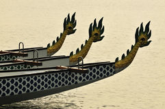 Dragon Boat 01 Royalty Free Stock Photography