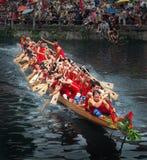 Dragon Boat Stock Photos
