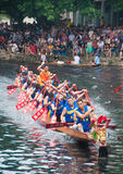 Dragon Boat Photo stock