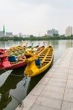 Dragon Boat imagem de stock royalty free