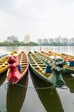 Dragon Boat fotografia de stock royalty free