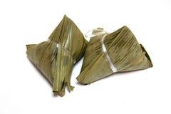 Dragon boat dumplings Stock Images