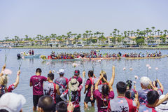 Dragon Boat Festival Stock Photos