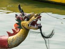 Dragon boat Royalty Free Stock Photo