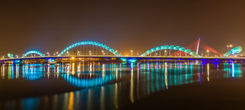 Dragon Bridge fotos de stock