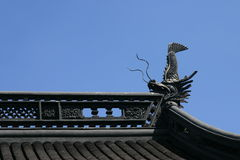 Dragon of china Royalty Free Stock Image