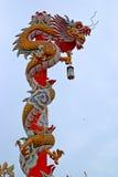 Dragon Chinese Photos libres de droits