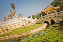 Dragon chinois Image stock