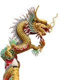 Dragon, Clipping Part Stock Photography