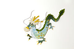 Dragon, Royalty Free Stock Photo
