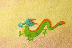 Dragon, Stock Photo