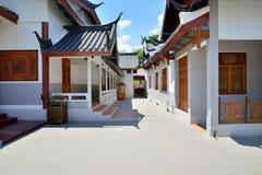 Dragon Descendants Museum, Tailândia Imagem de Stock