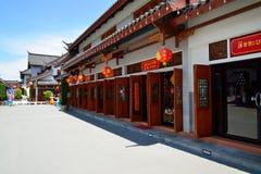 Dragon Descendants Museum, Thailand Stockfotos