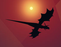 Dragon Royalty Free Stock Images