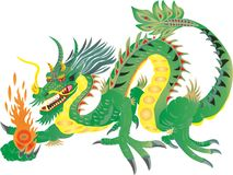 DRAGON FIERN CHINESE NATIONAL. Chinese dragons also penetrated other Asian countries that somehow got under the Chinese influence. However, there are some Stock Images