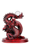 Dragon figurine Stock Photo
