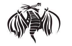 Dragon Fly Photographie stock libre de droits