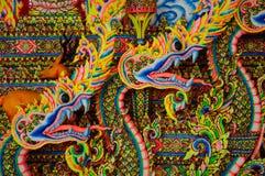 Dragon Foam Imágenes de archivo libres de regalías
