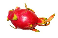 Free Dragon Fruit Stock Photo - 12031340
