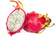 Dragon fruit Royalty Free Stock Photography