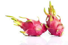 The Dragon Fruit Stock Photo