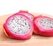 Dragon Fruit Royalty-vrije Stock Fotografie