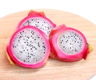 Dragon Fruit Images libres de droits